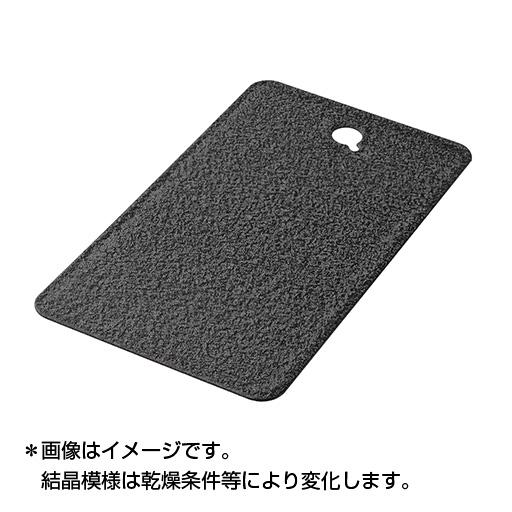 カーベック(CARVEK) 結晶塗料スプレー缶 ブラック (焼付乾燥専用)(36-0102_1)の画像